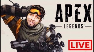 Apex Legends   High Kill Game   Best Console Player (PS4 PRO)