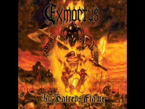 Exmortus - War Gods online metal music video by EXMORTUS