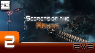 EVE Online: Running T2 Abyssal Deadspace sites - Gila - Дом 2