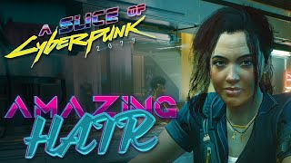 Which Style Is Your Favorite? Cyberpunk 2077s Hairstyles Look Amazing (35 Options For V Confirmed)