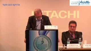 זכויות וחובות החולה הפסיכיאטרי, פרופסור סם טיאנו