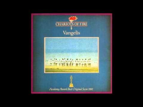 Vangelis: Chariots of Fire (1981)