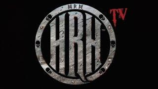 HRH TV – CHAT WITH LAWNMOWER DETH @ HRH METAL 2017 !!!