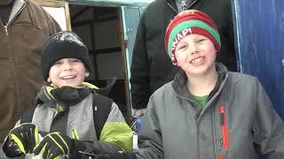 Ice Reprt Jan 22