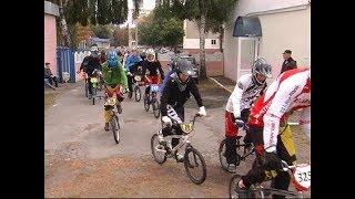 2-й этап Кубка Республики Беларусь по велокроссу BMX