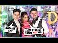 Hina Khan And Priyank Sharma REVEAL Their Favourit