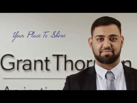 University of Liverpool: Your Place To Shine, Aminur Hussain