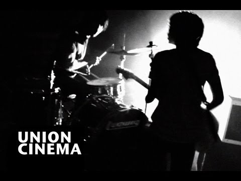 Union Cinema - Can't Get Rid Of (Official Video)