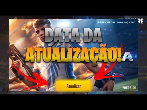 DATA DA ATUALIZAÇÃO DE JULHO |DATA OFICIAL DA ATUALIZAÇÃO! #proff