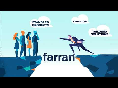 Farran - This Is Who We Are