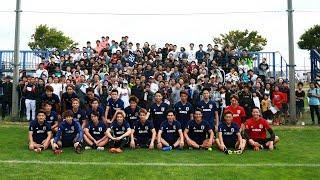 日本代表活動日記9/7札幌で練習を再開、紅白戦を実施