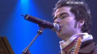 stereophonics live  -  just looking (kelly jones)