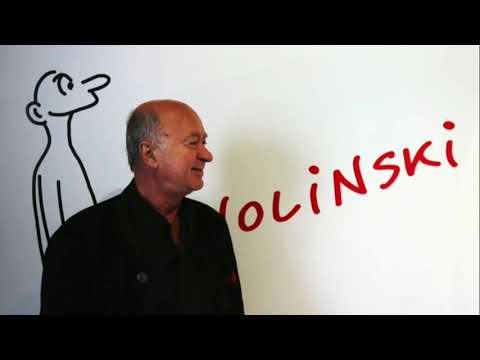Vidéo de Georges Wolinski