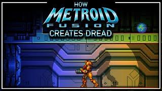 How Metroid Fusion Creates Fear