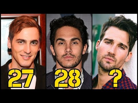 Big Time Rush From Oldest to Youngest