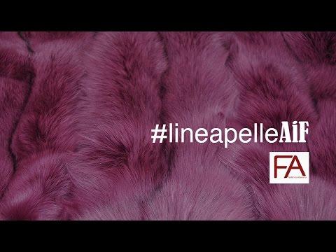 Pelli e pelliccia per alta moda