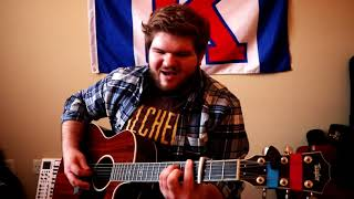 """Jon Foreman - """"A Mirror is Harder to Hold"""" (Brian Wise Cover)"""