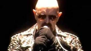 Judas Priest  - The Hellion / Electric Eye (Live @ Budokan)