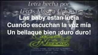 Casería De Nenotas (RMX) (Letra Oficial) - Plan B Ft Daddy Yankee, Tito & varios más