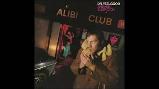 Dr Feelgood - Time and the Devil