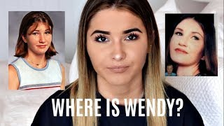 WHERE IS WENDY HUDAKOC?!