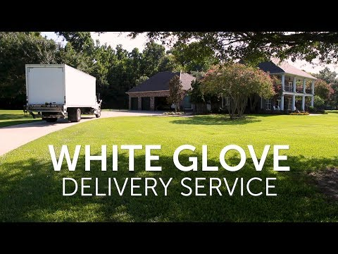 BBQGuys.com White Glove Delivery Service