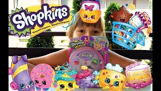 Shopkins, 5 СЕЗОН, игровой набор Шопкинс.