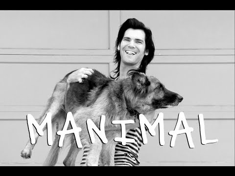 """preview image for JENKEM - An Ode to Corey Duffel: """"Manimal"""""""