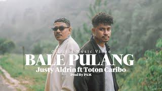 Chord Kunci Gitar Bale Pulang Justy Aldrin ft Toton Caribo