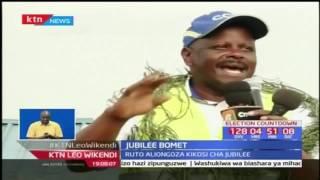 KTN Leo Wikendi: Wakenya wamuomboleza mwanahabari Janet Kanini