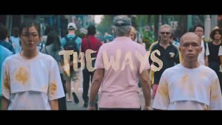 The Ways by Khalid, Swae Lee & Kendrick Lamar  | Choreography by Ninetoes & Aindy Lu