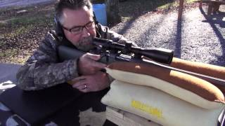 Bench Shooting Tips with Mark Bansner