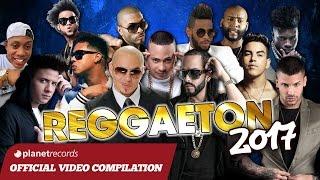 REGGAETON 2017 ► URBANO MEGA MIX ► PITBULL, YANDEL, J BALVIN, IAMCHINO, EL CHACAL, DIVAN, FUEGO