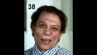 عادل امام من سن 3 الى 77 سنة    adel imam from age 3 to 77