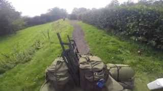 preview picture of video 'Tricklebrook Fishery'
