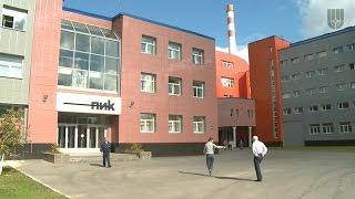 Высокопоточный исследовательский реактор ПИК