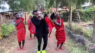Burna Boy - Time Flies (feat. Sauti Sol) [Dance video]