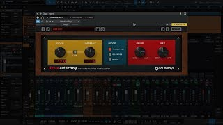 Mixing Hand Claps With SoundToys Plugins