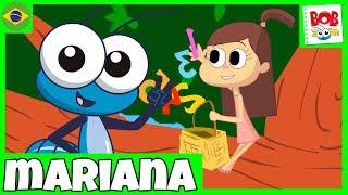 Mariana - Bob Zoom - Video Musical Infantil Oficial