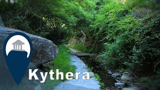 Kythera | Water Springs of Amir Ali