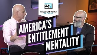 AMERICA'S ENTITLEMENT MENTALITY | Randy Gage, Prosperity Factory