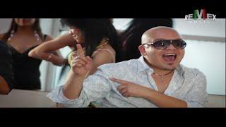 Vamo a Bailar - El Pelón del Mikrophone Ft. Kombo Kolombia (Video Oficial)