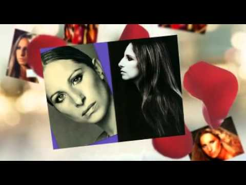 Medley: my buddy / how about me? Lyrics – Barbra Streisand