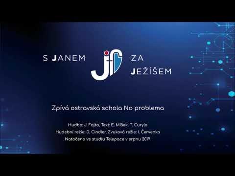 Hymna CSA Chotěboř 2019 - Tak neměj strach a běž