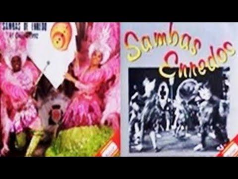 Música Samba Enredo 1993 - Não Me Leve a Mal, Hoje é Carnaval!