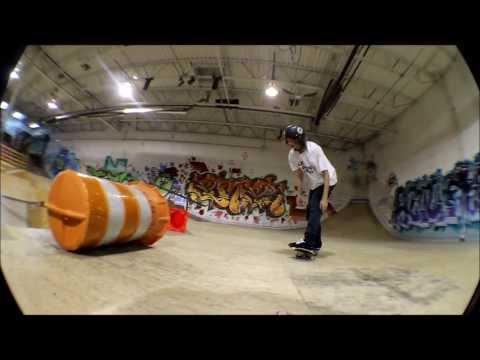 rip south street skatepark