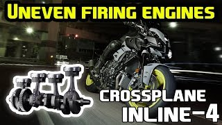 7 Interesting Examples Of An Uneven Firing Engine