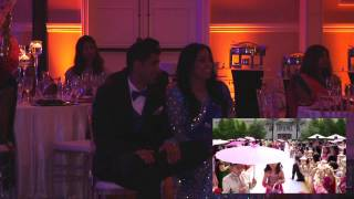 """""""Same Day Edit"""" Bride And Groom's Wedding Day Reaction"""