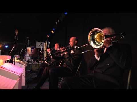 Max Raabe & Palast Orchester - I Won't Dance