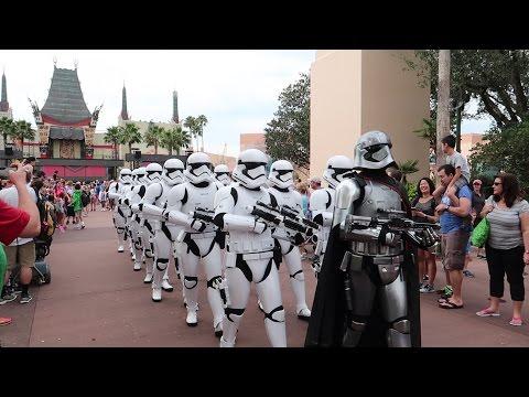 Is Disney's Hollywood Studios The Worst Disney World Park Right Now??